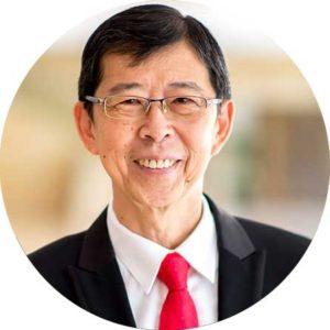 Reverend Chia Beng Hock