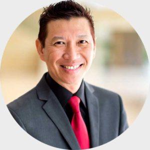 Reverend Dominic Yeo