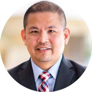 Reverend Simon Ang
