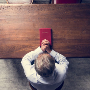 Is There a Need to Pray for My Pastor?