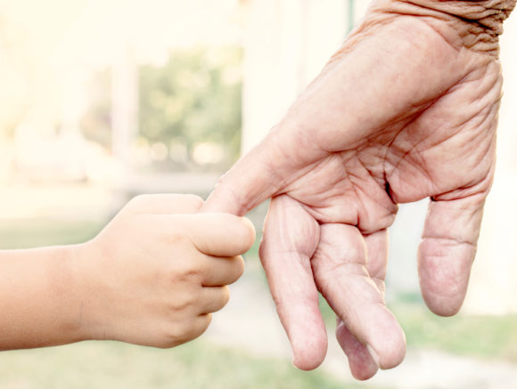 The Value of Christian Grandparents in Our Children's Lives