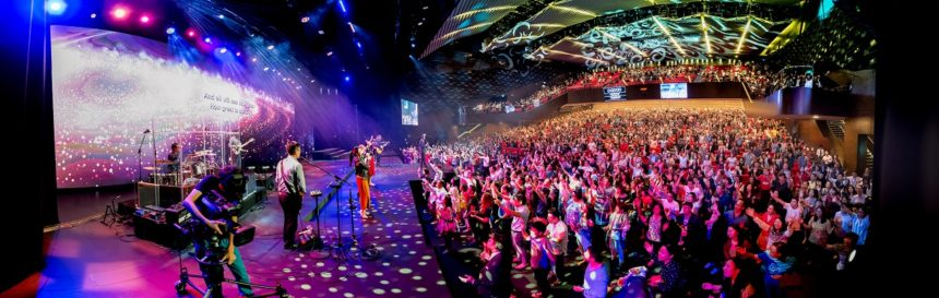 Why We Worship the Way We Do in Pentecostal Churches
