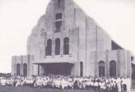 Early History of the Assemblies of God of Singapore