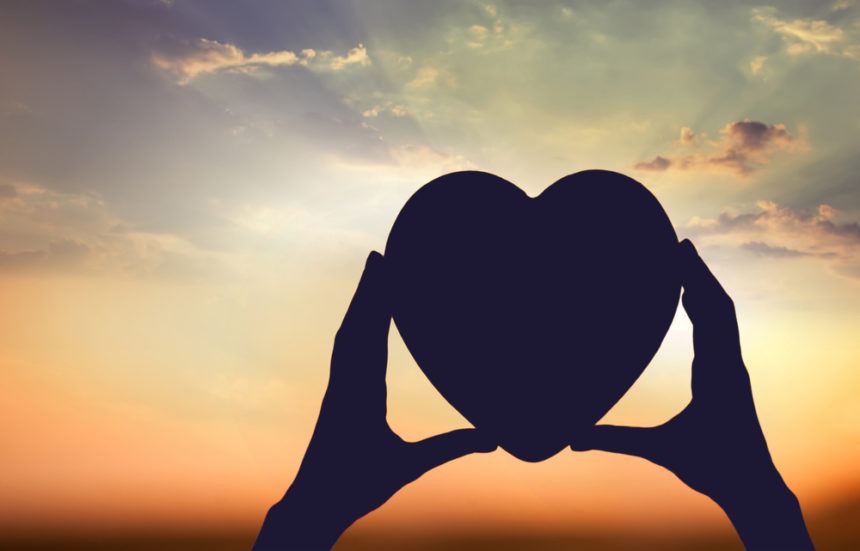 Have Mercy on Me –Four Glimpses into the Heart of God