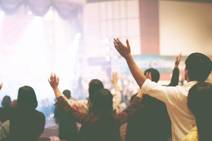 Jesus on Worship