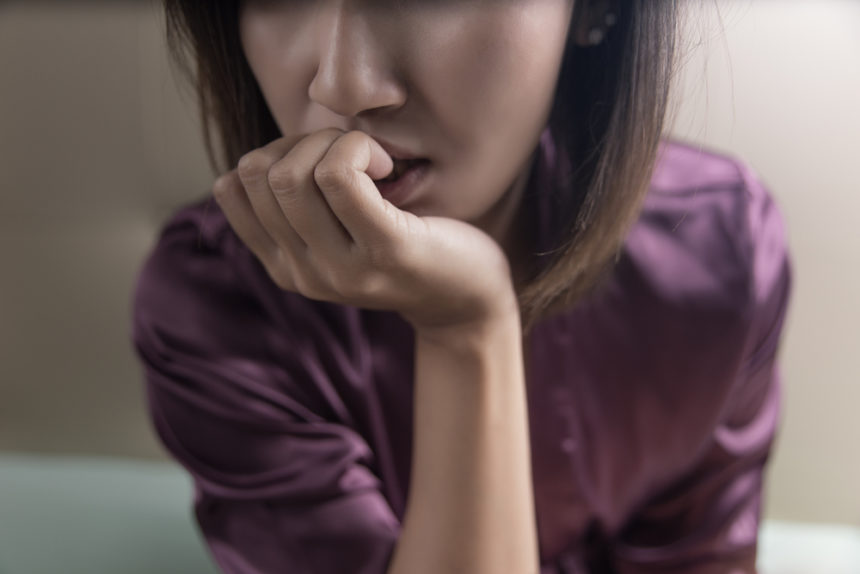 Worry and Anxiety: How do we Manage?