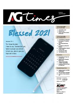 Jan – Feb 2021